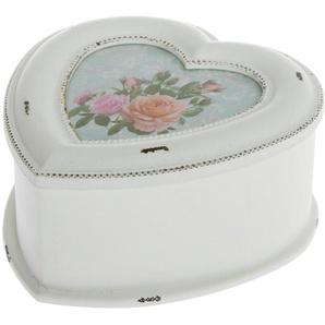 Home affaire Aufbewahrungsbox »Rose«
