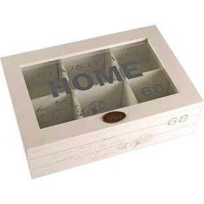 Home affaire Aufbewahrungsbox