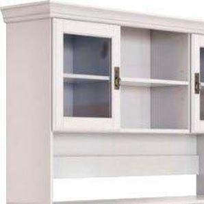 Büffetaufsatz, Home affaire, Breite 145 bzw. 180, Höhe 85 cm