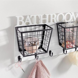 badregale in weiss preisvergleich moebel 24. Black Bedroom Furniture Sets. Home Design Ideas