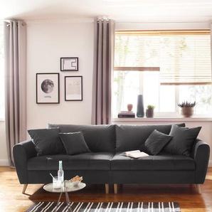 Home affaire Big-Sofa Penelope Luxus