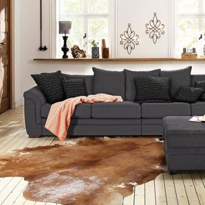 Home affaire Big-Sofa »Sierra«