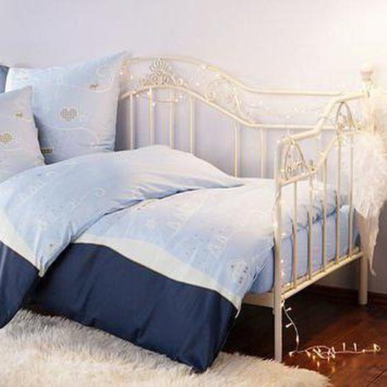 Home affaire Daybett 90x200 cm weiß Tagesbetten Gästebetten Betten Daybetten