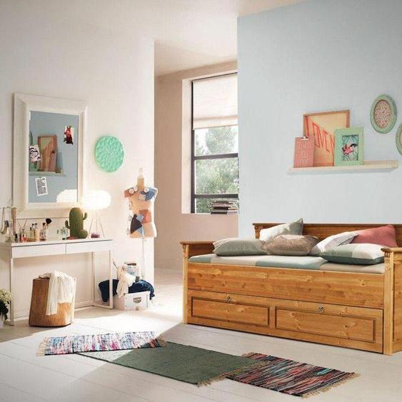 Home affaire Daybett »Tessin«, wahlweise mit oder ohne Bettschublade