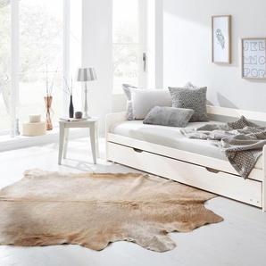 Home Affaire Bett »Tim«, 90/200 cm, weiß