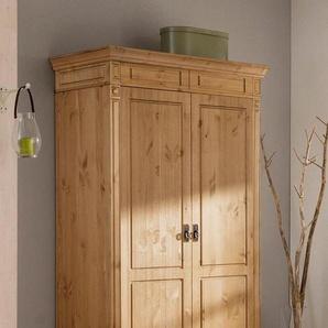 Home affaire Drehtürenschrank »Vinales« mit 2 Türen