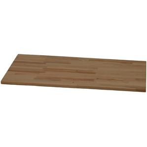 Home affaire Einlegeboden »Modesty«, braun, 98x56x2 cm