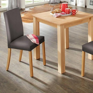 Home affaire Essgruppe, (Set, 3-tlg)