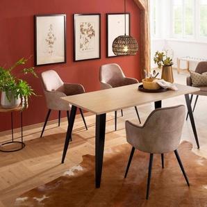 Premium collection by Home affaire Esstisch »Parest«, Breite 160 cm