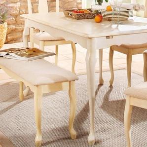 Tisch, Home affaire, ausziehbar, in 2 Größen
