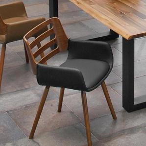 Stühle aus Kunstleder Preisvergleich   Moebel 24