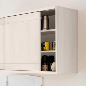 Home affaire Hängeschrank »Leiste« Breite 84 cm