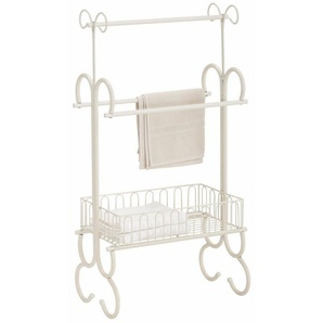 Home affaire Stilvoller Handtuchhalter