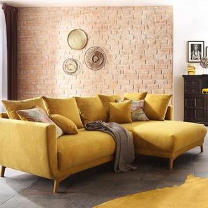 Home affaire Highboard, braun, Kolonial-Stil, ,