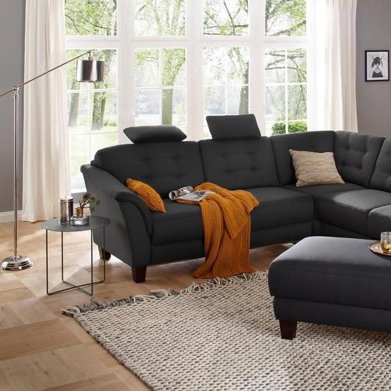 Home affaire Hocker »Lillesand«, mit Stauraum, Federkern