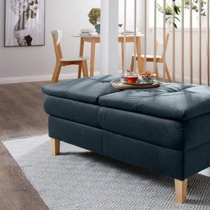 Home affaire Hocker »Snap«, umfunktion zum Sessel möglich