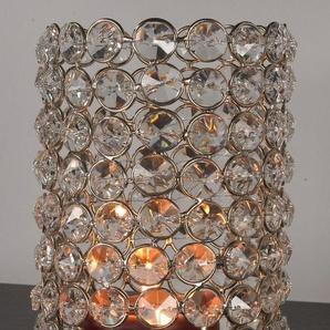 Home affaire Kerzenständer »Kristall«