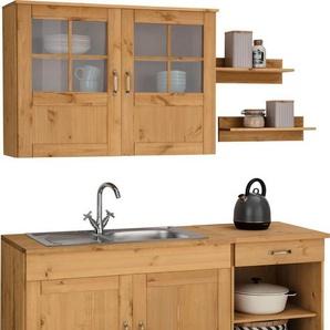 Home affaire Küchenblock »Alby« Breite 150 cm