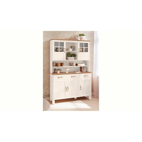 Home affaire Küchenbuffet »Alby« Breite 125 cm