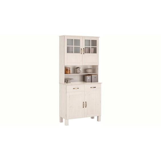 Home affaire Küchenbuffet »Alby« Breite 85 cm