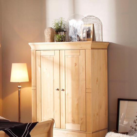 Mehrzweckschrank »Lotta«, Landhaus-Stil, FSC®-zertifiziert, Home affaire, beige, Material Holz