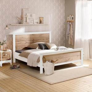 Home affaire Nachtkonsole »Kjell«, Breite 43 cm