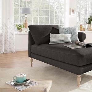 Home affaire Ottomane »Lex«, FSC®-zertifiziert, braun