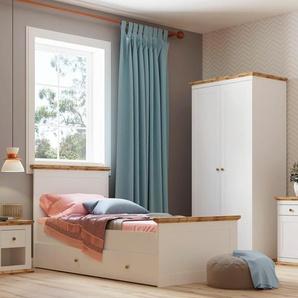 Home affaire Schlafzimmer-Set Banburry (Set, 3-tlg)