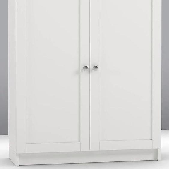 Home affaire Schranktür Anette, Breite 80 cm. 80x2x93 cm weiß Zubehör für Kleiderschränke Möbel Schranktüren