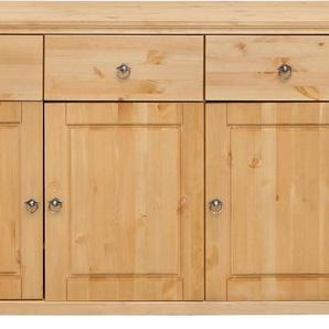 Sideboard, Home affaire, »Gotland«, Breite 147 cm