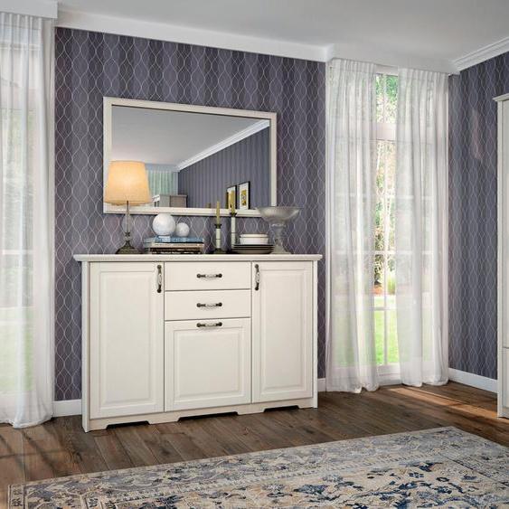 Home affaire Spiegel »Evergreen«, mit Rahmenbreite 5 cm