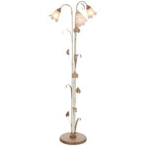 Stehlampe »Florentiner«, 3-flammig