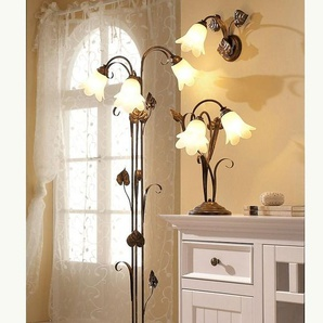 Stehlampe »Florentiner«