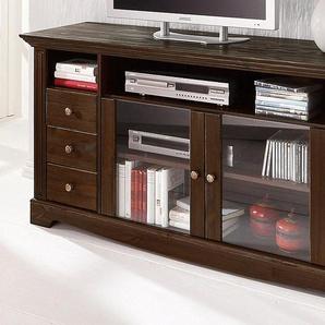 TV-Tisch, Home affaire, Breite 153 cm, Belastbarkeit bis 40 kg