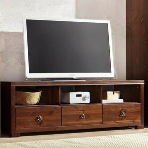 TV-Lowboard, Home affaire, »Gotland«, Breite 147 cm