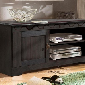 Home affaire TV-Lowboard »Laura«, Breite 125 cm