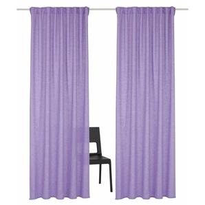 Vorhang, Lazy, Home affaire, Multifunktionsband 2 Stück