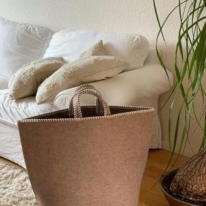 Home affaire Wäschesack