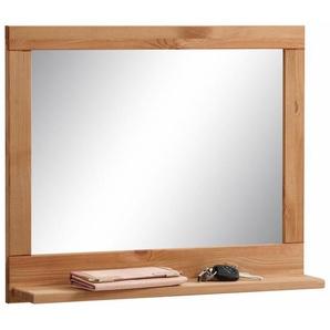 badspiegel in braun preisvergleich moebel 24. Black Bedroom Furniture Sets. Home Design Ideas