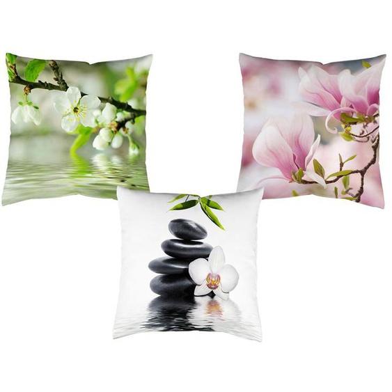 Home Wohnideen Dekokissen oder Kissenhülle Nature in verschiedenen Designs