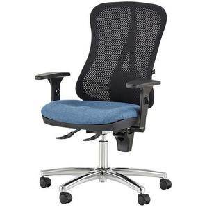 home worx Bürodrehstuhl  Home Worx Office 20 ¦ blau