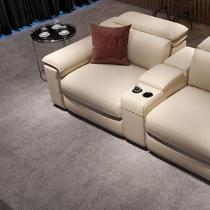 Homecinema Sofa Macello 2-Sitzer Kinosofa