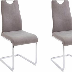 Stuhl 2-er und 4-er Set »Zabona«, 2er-Set, Homexperts