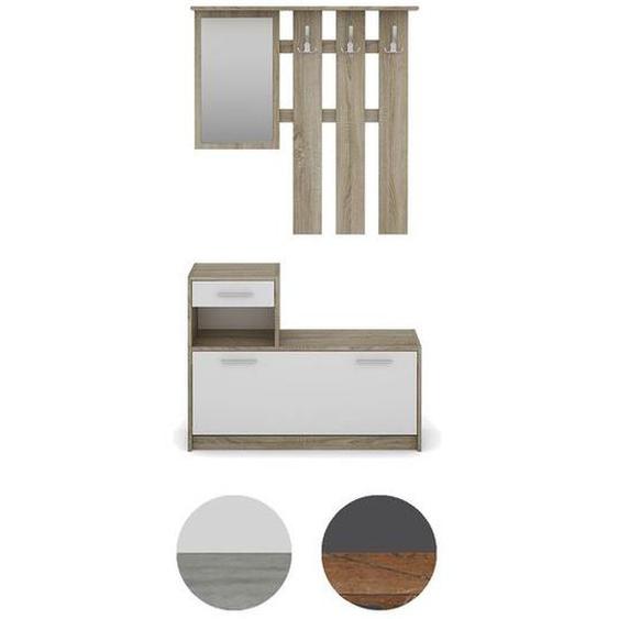 Homexperts Kompakt Garderobe »Tamme«