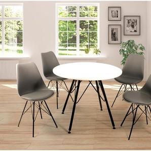 Homexperts Tisch Fino 100