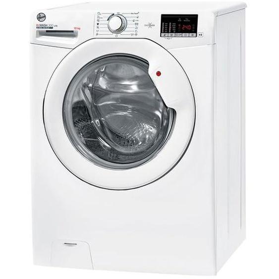 Hoover Waschmaschine H3W 4102DE/1-S 10 kg