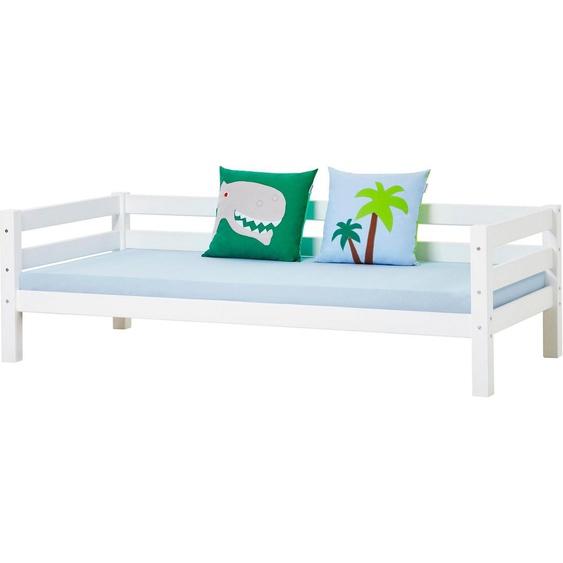 Hoppekids Bett »Dinosaurier«, - oder »Forest«-Motiv