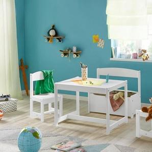 Hoppekids Kindersitzgruppe, (Set, 4-tlg)