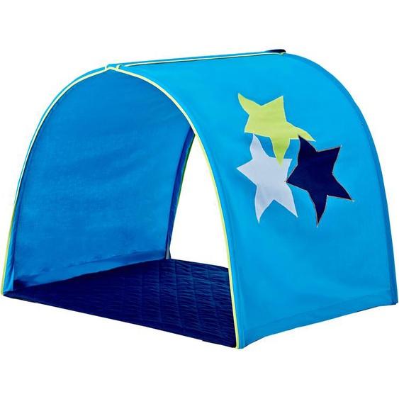 Hoppekids Spieltunnel My Room / 104 cm blau Kinder Kinderzimmerdekoration Kindermöbel