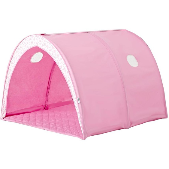 Hoppekids Spieltunnel Romantik / 102 cm bunt Kinder Kinderzimmerdekoration Kindermöbel